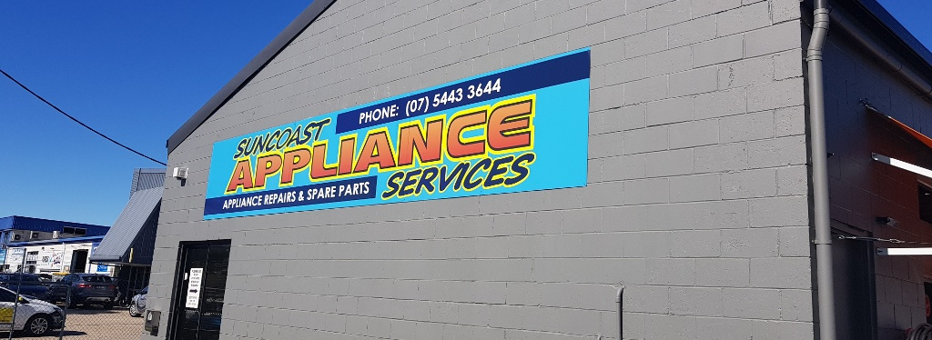 Sunshine Coast Appliance Spares Amp Repairs Suncoast